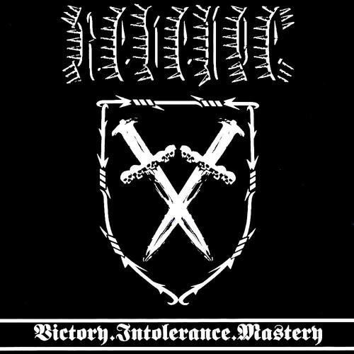 VictoryIntoleranceMastery
